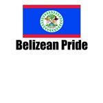 Belizean Pride