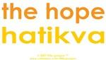 Bi-Lingual:THE HOPE, HATIKVA