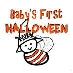 Baby's First Halloween Girls