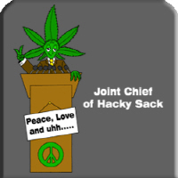 Joint Chief of Hacky-sack