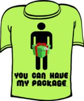 You can have my Package
