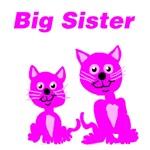 Big Sister Kittens