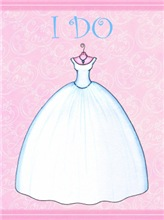 Bride - I Do