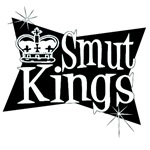 Smut Kings Vintage Logo