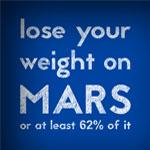 LOSE YOUR WEIGHT