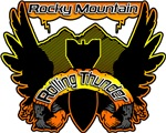 Rocky Mountain Rolling Thunder