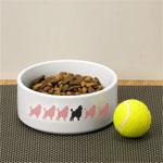 Poodle Dog Bowls