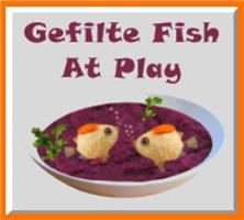 Gefilte Fish Passover