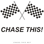 CHECKERED FLAG CHASE THIS!