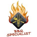 BBQ SPECIALIST