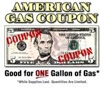 US Gas Coupon