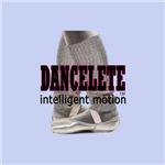 Dancelete Buttons