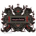 Vampire Ballet Crest