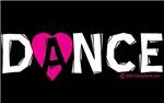 Love Dance Heart