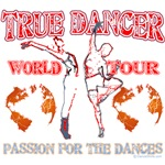 Passion for the Dances