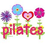 Pilates Garden by Svelte.biz