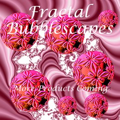 Fractal Bubblescapes - Needs More