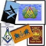 Printed Masonic Stuff