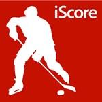 Hockey iScore Silhouette