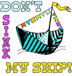 Don't Sink My Ship!