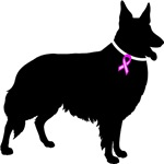 Collie Breast Cancer Support