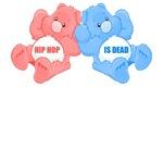 Hip Hop Is Dead Bears