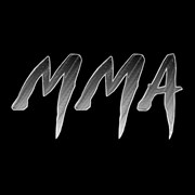 MMA Gray Letters