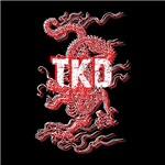 Taekwondo Dragon Gifts