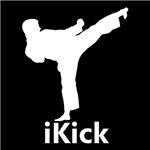iKick Merchandise