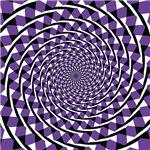 Purple Fraser Spiral Gifts