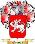 Chevreau