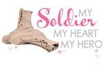My heart my hero