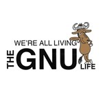 The Gnu Life