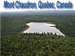 Mont Chaudron