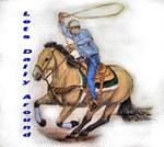 Roping Horse Buckskinn
