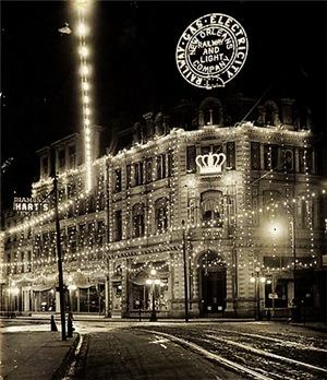 1915 Railway and Light Co.