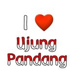 I Love Ujung Pandang