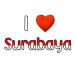 I Love Surabaya