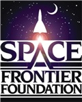 Official Space Frontier Foundation Logo