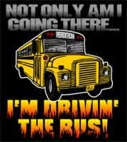 DRIVIN' THE BUS