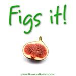 Figs it!