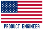 Ameircan Product Engineer
