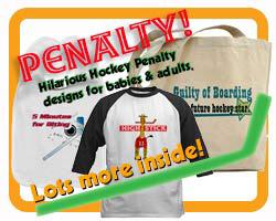Penalty Designs!