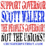 The People's Governor!