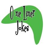 One Liner Jokes