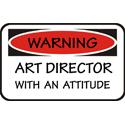 Art Director T-shirt, Art Director T-shirts