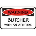 Butcher T-shirt, Butcher T-shirts