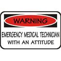 Emergency Medical Technician T-shirt, T-shirts