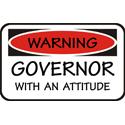 Governor T-shirt, Governor T-shirts