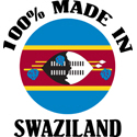 Made In Swaziland